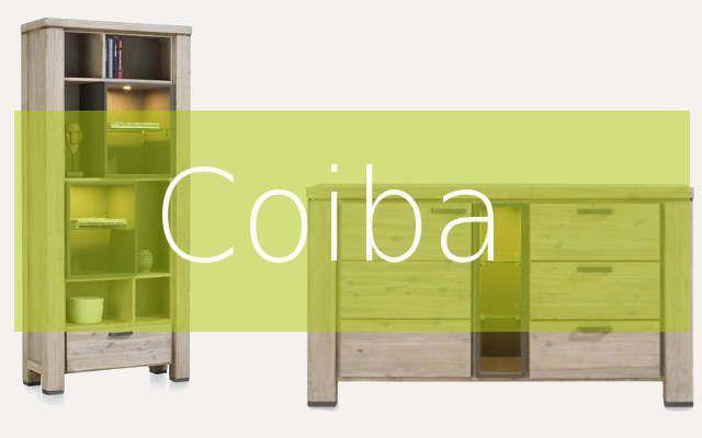 Habufa Coiba Möbel