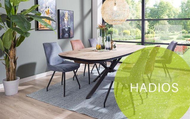 Habufa Hadios Möbel
