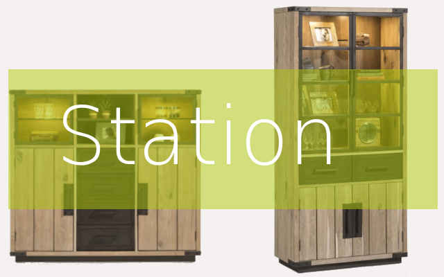 Habufa Station Möbel