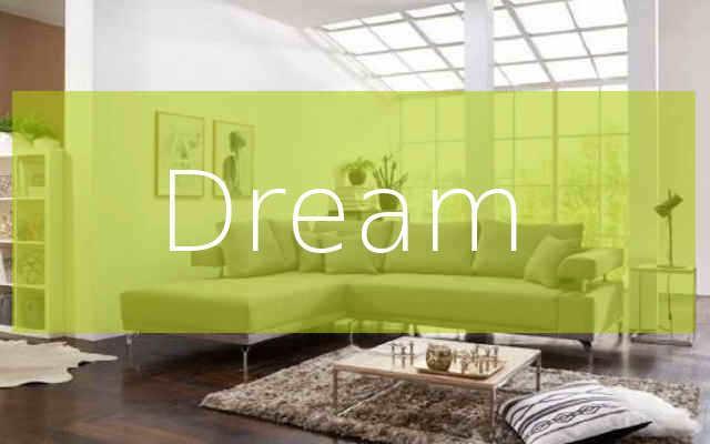 Iwaniccy Dream Sofa