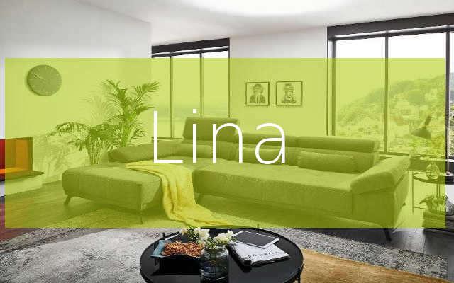 iwaniccy lina