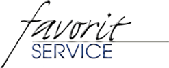 Favorit Service Logo