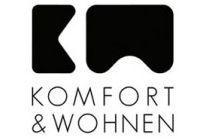 k und w möbel logo