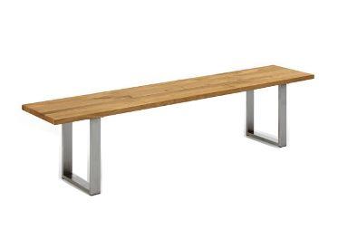 Niehoff Oak Edition Sitzbank