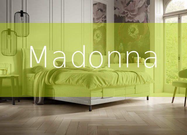 Schlaraffia Boxspringbett Madonna