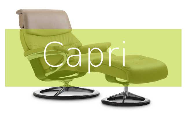 Ekornes Stressless Capri Sessel