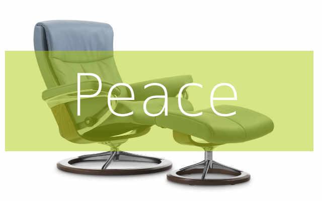 Ekornes Stressless Peace Sessel