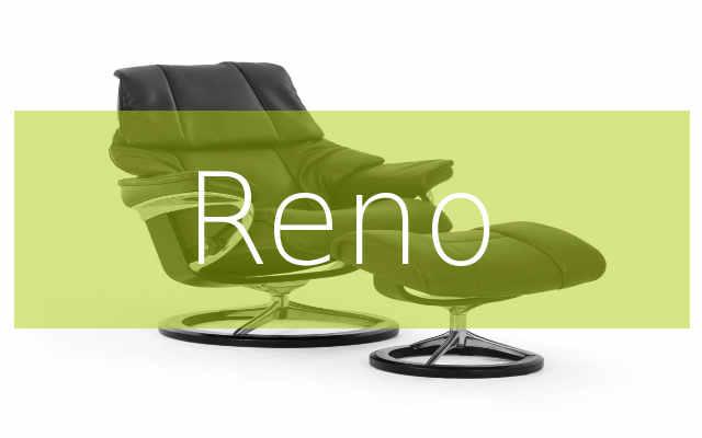 Ekornes Stressless Reno Sessel