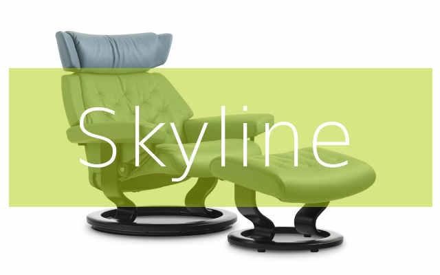 Ekornes Stressless Skyline Sessel