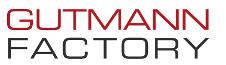 Gutmann Factory logo