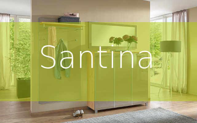 Voss Garderobe Santina