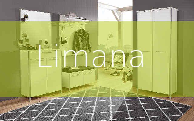 Voss Garderobe Limana