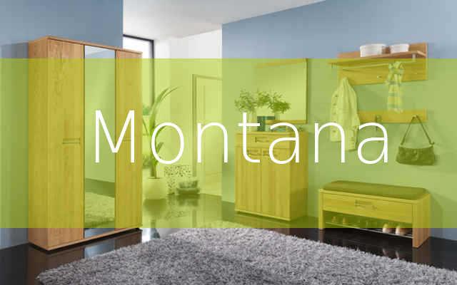 Voss Garderobe Montana