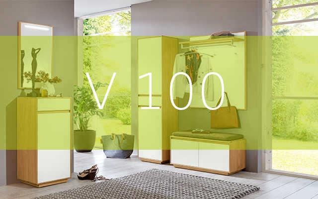 Voss Garderobe V100