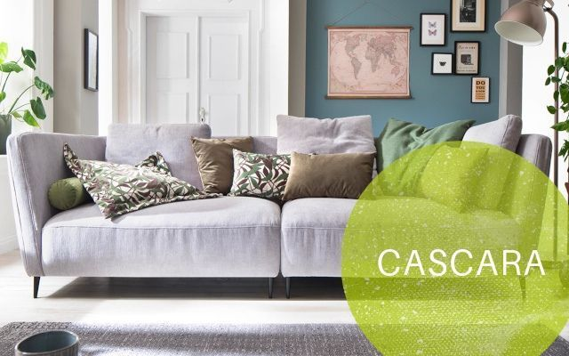 Candy Sofa Cascara