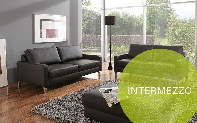 Candy Sofa Intermezzo