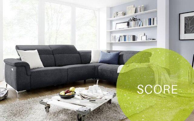 Candy Sofa Score