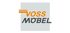 Voss Garderoben Logo