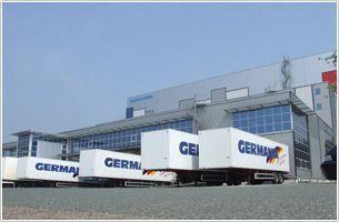 Germania-Moebel-Werk