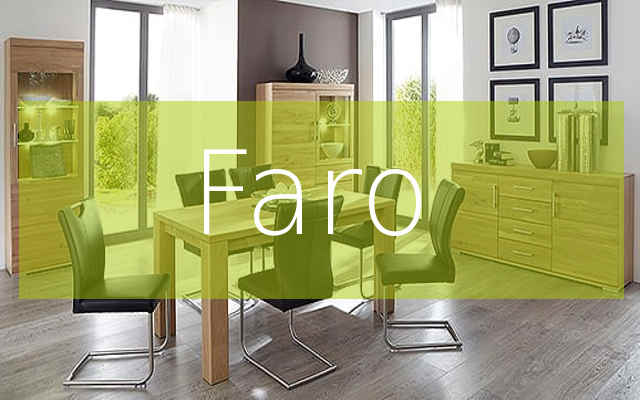 Niehoff Faro