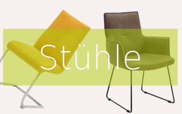 Niehoff Stühle