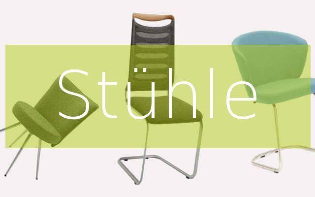 Venjakob Stühle